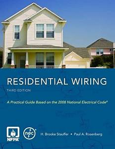 Residential Wiring  Based On 2008 Nec