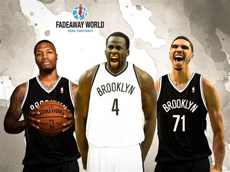 billy king completely destroyed  brooklyn nets