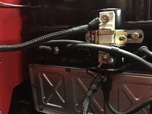 Ignition Coil Wiring Help