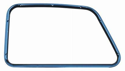 Window Frame 1950 Chevy Side Truck 1947