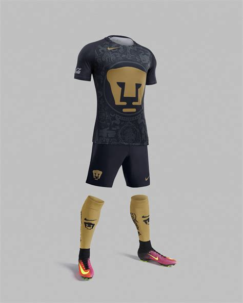 pumas home   kits   nike news