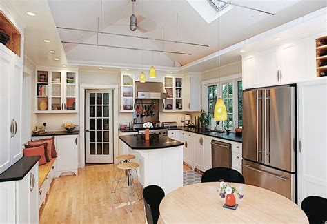 low cost countertop options vaulted ceilings 101 history pros cons and
