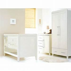 Babystyle Calgary Nursery Furniture Set