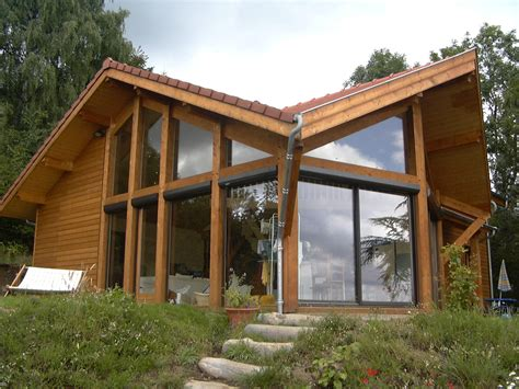 la construction bois en dix questions vivre ma maison