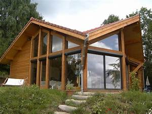 Maison En Bois Construction : la construction bois en dix questions vivre ma maison ~ Melissatoandfro.com Idées de Décoration