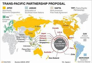 E15 Initiative | 4 things to know about the TPP trade deal