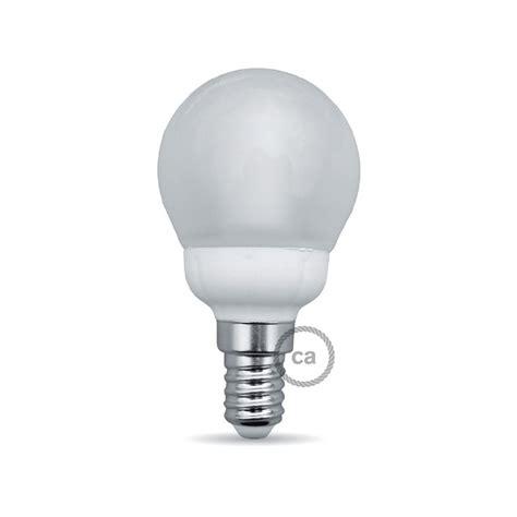 light bulb led sphere 4w e27 5000k frosted