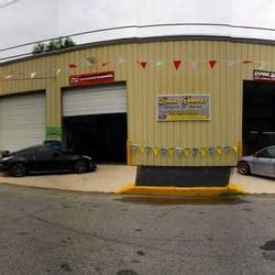 east coast truck auto body shops    st