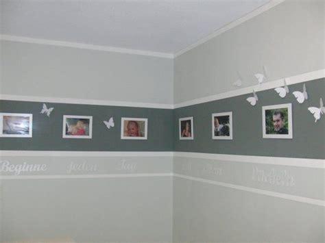 Flur Gestalten Wände Streifen by Die 25 Besten Ideen Zu Wandgestaltung Streifen Auf