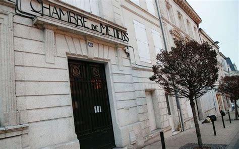chambre des metier bayonne le faux certificat du secrétaire général sud ouest fr