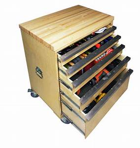 Build a Deluxe Tool Storage Cabinet - Extreme How To