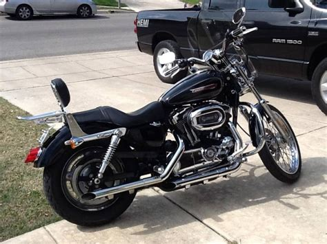 Want My Sportster To Sound Louder.