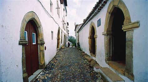 Posto De Turismo Castelo De Vide