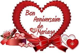 les anniversaires de mariage voeux anniversaire de mariage 123 sms d 39 amour
