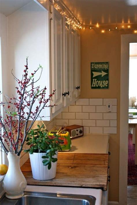 kitchen string lights best 25 white string lights ideas on 3205