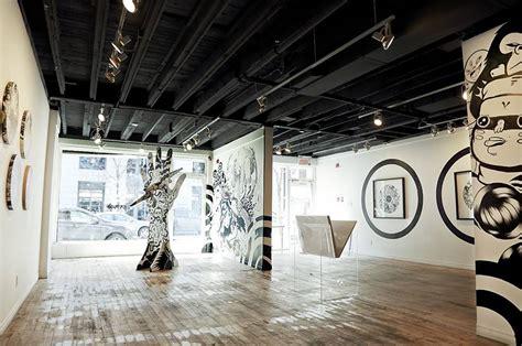 station  montreals urban art gallery montreall