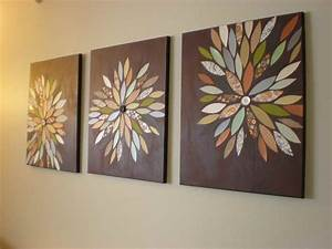 Diy home decor ideas living room wall