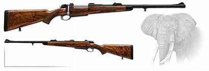 Mauser M98 Rifles Rifle Magnum Hunting Bolt