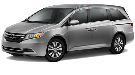 Odyssey Trim Levels by 2016 Honda Odyssey Trim Levels Give Families Flexibility