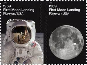 new sts celebrate 50th anniversary of moon