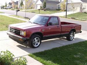 Argus Chevrolet S10 Pick Up 2000 2 2 4x2