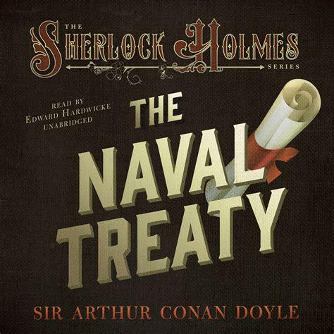 treaty naval audiobook