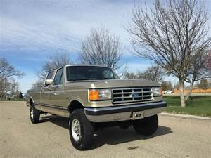 1988 Ford F