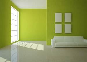 Peinture Vert De Gris : chambre couleur vert d eau ~ Melissatoandfro.com Idées de Décoration