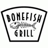 bonefish grill brands   world  vector