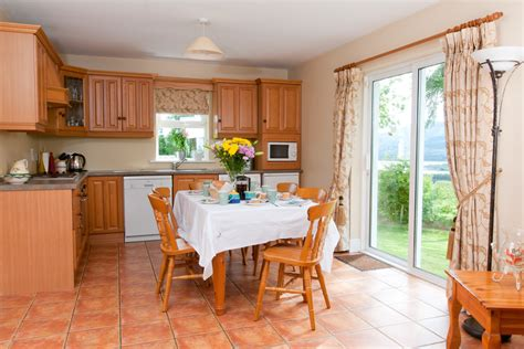Self Catering Holiday Cottage Rental In Wicklow Near