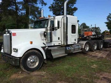 kenworth heavy kenworth wl900 heavy haul truck sold minnesota