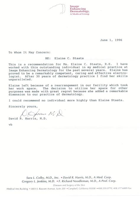 recommendation letter graduate school writing letters of recommendation for graduate school 6896