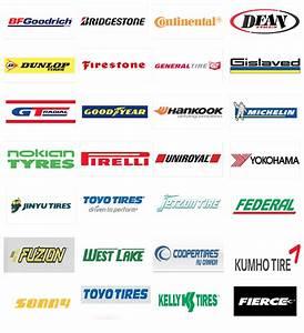 Classement Marque Pneu : marques de pneus ~ Maxctalentgroup.com Avis de Voitures