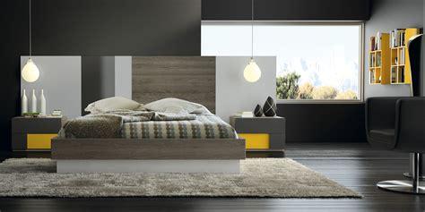 dormitorio matrimonio   muebles modernos