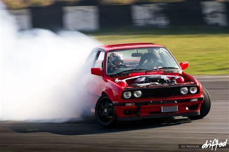 Bmw Drifting by Bmw 3 Series E30 Drift Car Bmw