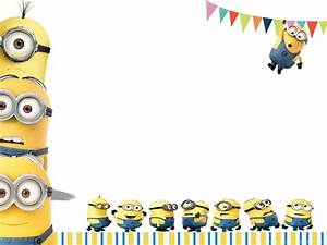 Minions Wallpapers Download Desktop Backgrounds Desktop ...