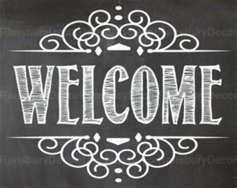 welcome sign template seven things hr should do before a new hire s day