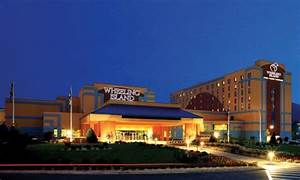 Very nice - Review of Wheeling Island Hotel Casino ...
