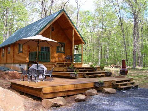 small cabin kits vacationer log cabin conestoga log cabins