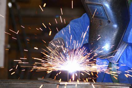 top hazards  todays welders