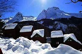 chalets de l ossau villages de vacances en vall 233 e d ossau dans les pyr 233 n 233 es