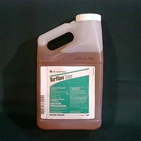 pestweb turflon ester herbicide
