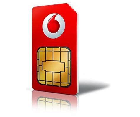 vodafone  video chat zur sim karte telecom handelde