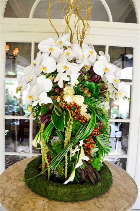 central gardens home tour 2016 holliday flowers events