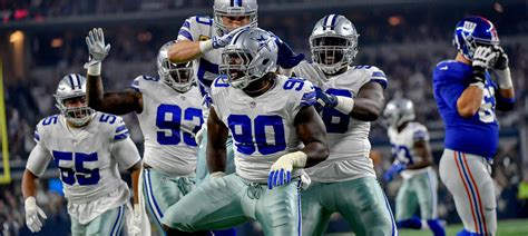 What Do Dallas Cowboys Need To Become Defensive Force?