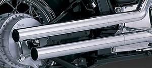Suzuki M800 Vz800 Exhaust M50 Marauder 800 Straightshots