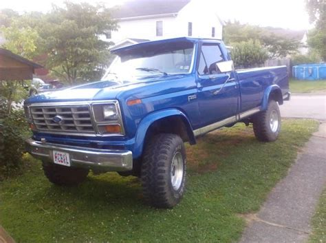 images   ford trucks  pinterest