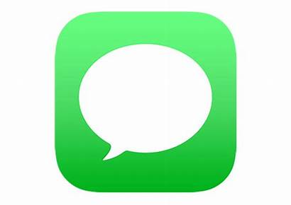 Messages App Iphone Ios Emoji Ipad Icon