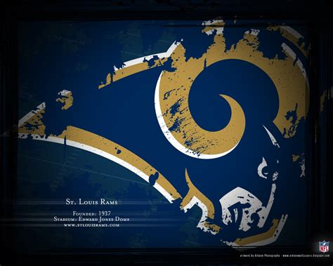 los angeles rams wallpaper  background image