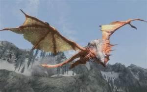 Revered Dragon at Skyrim Nexus - mods and community